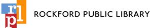 Rockford Public Library Logo